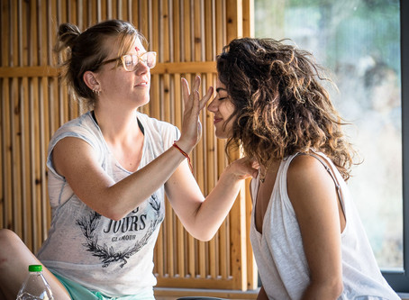 How to increase my chances of choosing the right yoga teacher training that fits my needs?