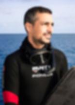 Boaz Samorai mares pic.jpg