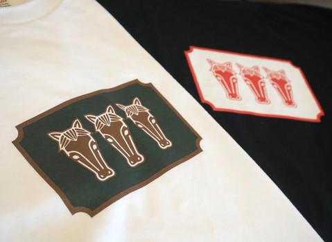 Retro Sign T-shirt #01