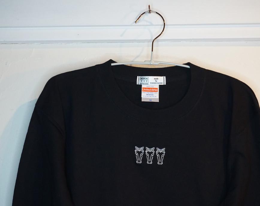 Long sleeve T-shirt #02