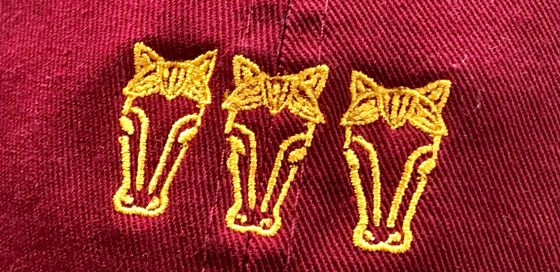 Mitsuuma rouge