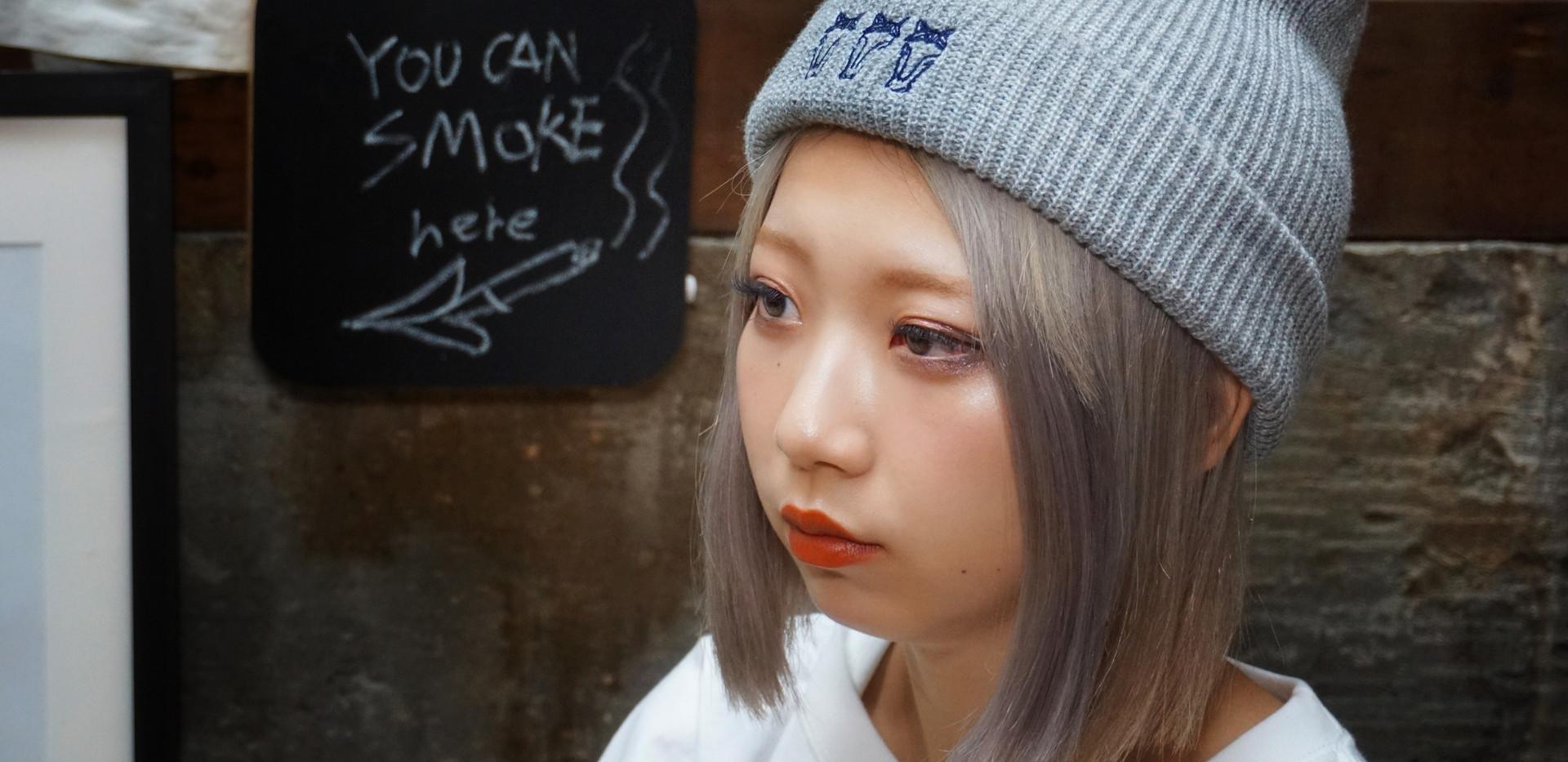 Yanagawa gray