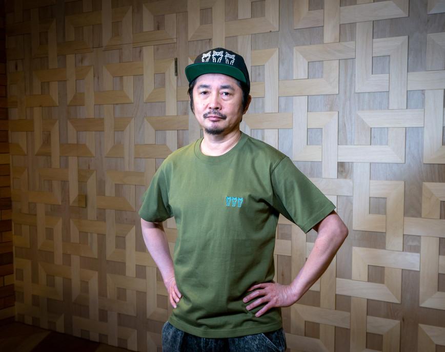T-shirt #04