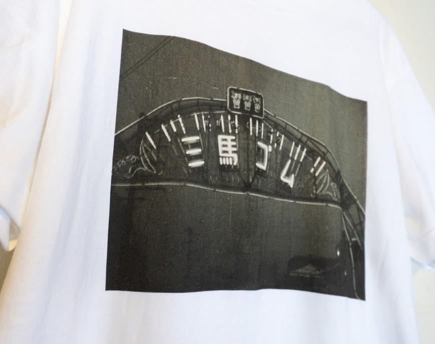 Photo T-shirt #01