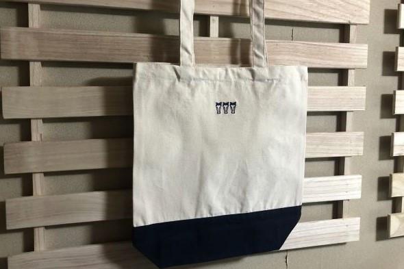Tote bag #01