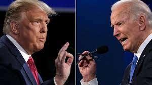 Opinion: First Presidential Debate Yields No Winners