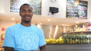 Interview with NBA Player and WPHS Graduate Sean Kilpatrick