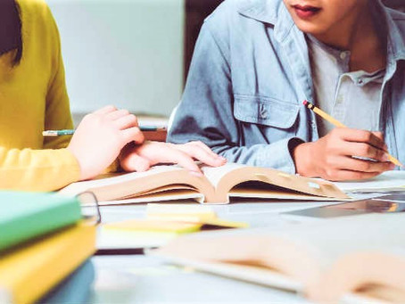 Peer Tutoring Available for WP Students