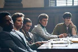 Movie Review: Netflix's The Trial of the Chicago Seven: An Important Movie for Our Time