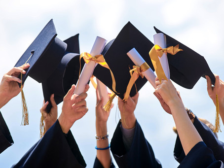 Plans Underway for Memorable Graduation Ceremony
