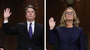 A Review of Kavanaugh's Scandal