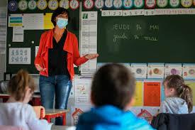 The Realities of Pandemic Teaching