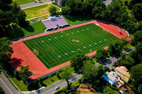 WPHS Turf Field