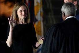 Opinion: Amy Coney Barrett Supreme Court Confirmation