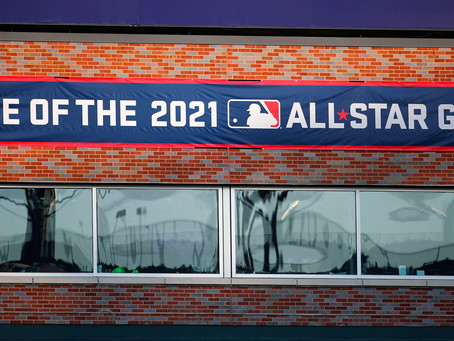 MLB Withdraws All Star Game in the Wake of Voting Law Controversy