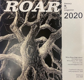 WPHS's ROAR wins First Place award from American Scholastic Press Association