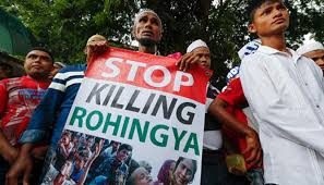 When Will the World Stand Up for Muslims in Myanmar?