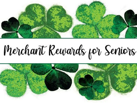 Local Merchants Offer Discounts to WPHS Seniors in March