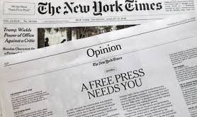 "Make the ""Free Press"" Free!"