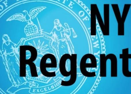 Optional Regents Exams Coming Soon