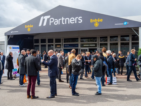 Salon IT Partners 2019