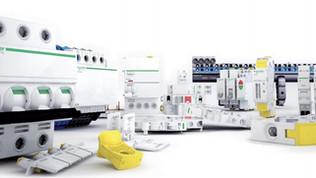 Distribution electrique, Appareillage & Instrumentation