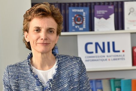 RGPD - La CNIL sera plus ferme envers les entreprises...