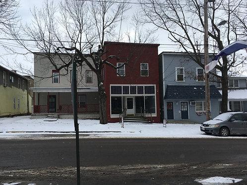 15 W. Main St. (Jeromesville)