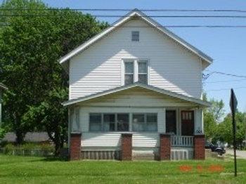 1201 Cottage Street, Ashland