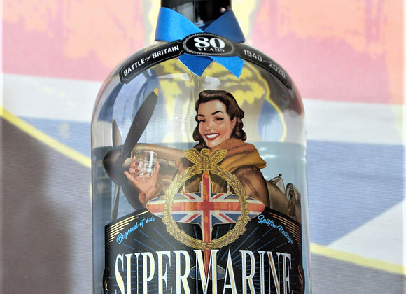 SUPERMARINE VODKA