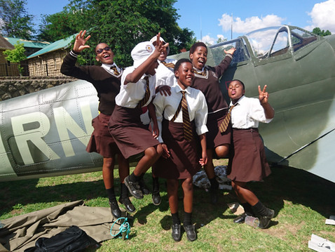 Lesotho Tribute Gallery