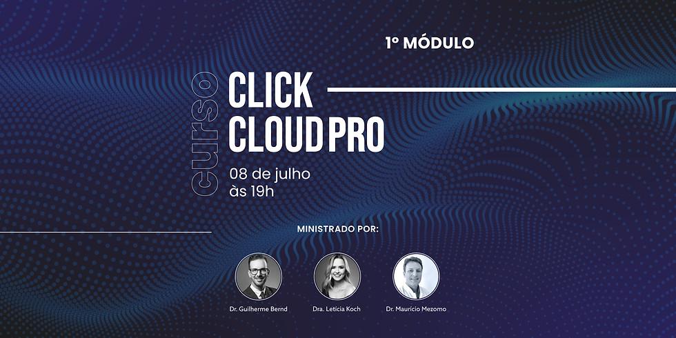 Curso ClickCloudPRO - Módulo 1