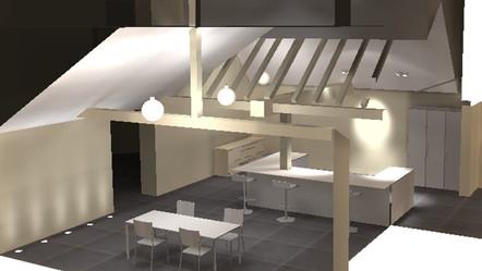 Self Buld smart home lighting solutions.