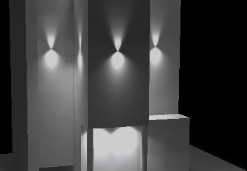 la lighting consultants for planing permission Oxford