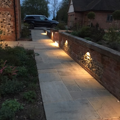 lighting consultants for planning permission Residential lighting