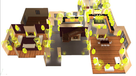 VR | 3D Lighting Design London | Oxford | Birmingham