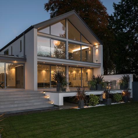Smart Home Lighting Consultants london