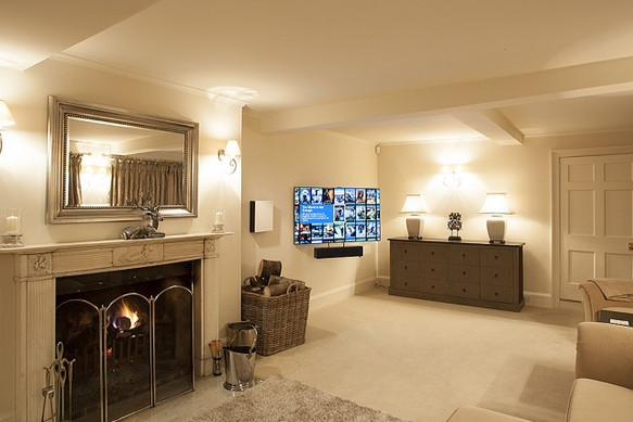london lighting design | Grand Designs Lighting