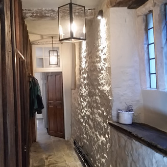 Lighting for listed Buildings in london