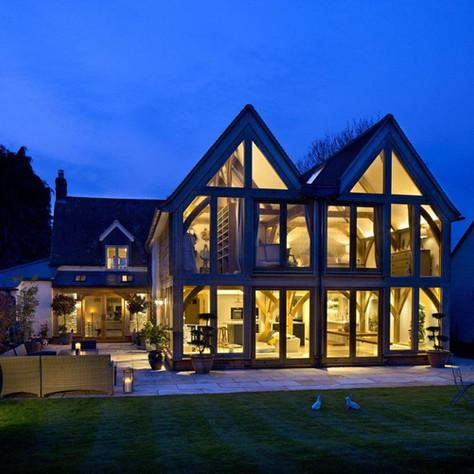 Lighting in Design London Smart lighting Control