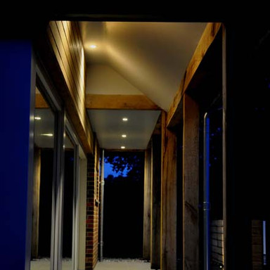 Residential Lighting Design Consultants Oxford