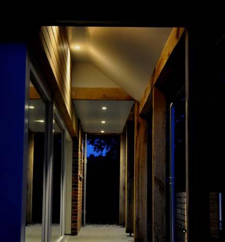 Residential Lighting Design Consultants Oxford