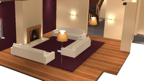 VR 3d Lighting service uk Emergency Lighting Design, LG7 Lighting Design, Energy Efficient Lighting Design