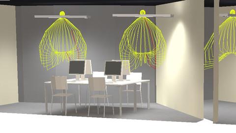 Office lighting consultants