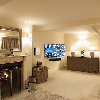 Home LED lighting London UK