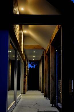 lighting consultants for Rail | Residential | Restaurants | Retail | Roads & highways | Self build & Renovation | Sport & leisure  | Grand Designs Lighting