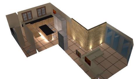 3D Lighting design Oxford UK
