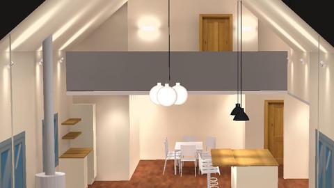 Lighting Design London DIALux design VR