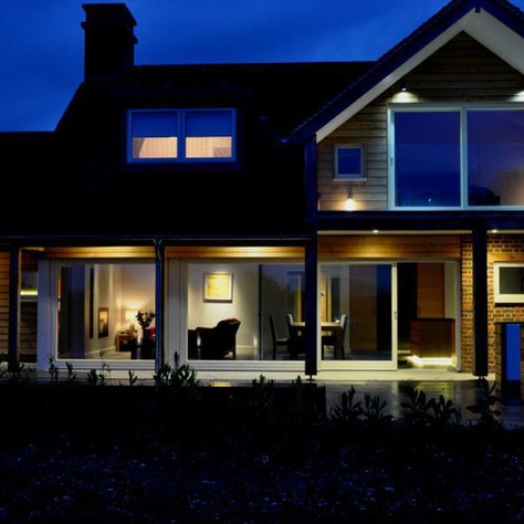 Smart Lighting Design Oxford  smart lighting solutions for Architecture  Interior Design