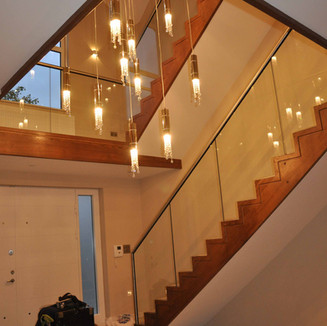 Pendant Lighting Design Consultants